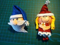 broches navideños para todos