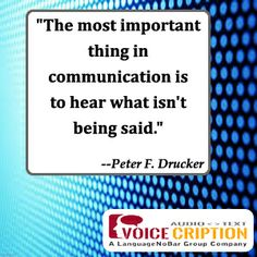 Quote of the Day  #ProfessionalTranscriptions