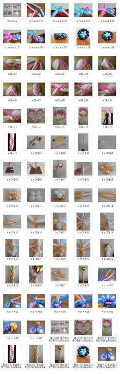 풍선하하 balloonhaha ㅡ 원본 사진 ㅡ 큰 사진은 이메일로 보내드립니다 ㅡ : 교육용 514 기법 연결
