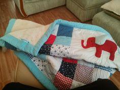 Nähbrumsel: Nähen fürs Baby
