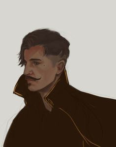 lgions: quick dorian in one of those cape/coat things??? ;;a;;