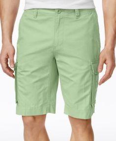 TOMMY HILFIGER Tommy Hilfiger Men'S Classic Cargo Shorts. #tommyhilfiger #cloth # shorts