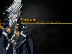 Able Nightroad- Trinity Blood
