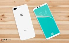 Essas imagens mostram como deve ser o iPhone 8 - http://www.showmetech.com.br/essas-imagens-mostram-como-deve-ser-o-iphone-8/