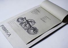 Art of the Menu: Fishka