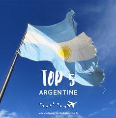 Notre 5 coups de cœur en Argentine : Perito Moreno, Ushuaïa, Laguna de los Tres, Salinas Grandes, Mont Hornocal... Ushuaia, I Have A Dream, Europe Destinations, Blog Voyage, South America, Chile, Tours, Explore, World