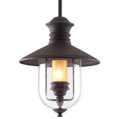 47h  12w  526  Patent Pending Outdoor Lantern - Large
