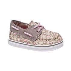 Lena Catherine needs these! like mother like daughter! Baby girl shoes: Sperry #baby #shoes