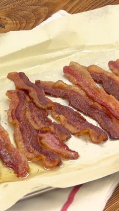 The Kitchen hosts share their favorite tips for cooking and using bacon.