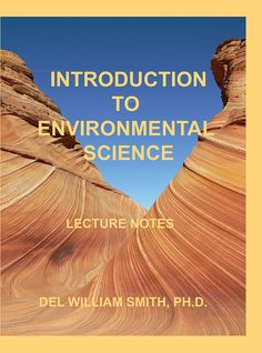 Introduction to Environmental Science Lecture Notes How To Pass Exams, Environmental Science, Higher Education, Science And Technology, Students, Pdf, Notes, Ecology