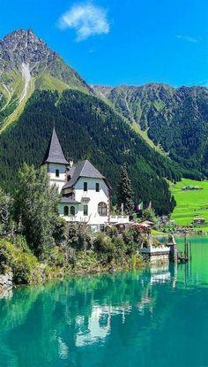 Merano, South Tyrol region, Italy