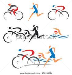 stock-vector-icons-symbolizing-triathlon-swimming-running-and-cycling-vector-illustration-156199574.jpg (450×470)