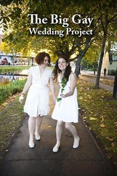 The Big Gay Wedding Project