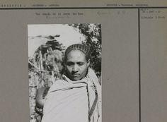 Emmawayish - Fiche © musée du Quai Branly - Iconothèque 1998-21861-41 Polaroid Film