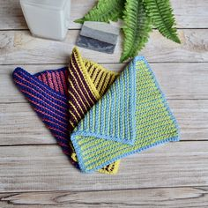 Excited to share the latest addition to my #etsy shop: Washcloth 100% cotton, dishcloth, lavette au coton  #washcloth #dishcloth #soft #cotton #multicoloured #babysoft #handmade #crochet #sustainable Dishcloth, Washing Clothes, The 100, Etsy Shop, Crochet, Handmade, Fruit Salad, Knits, Daughter