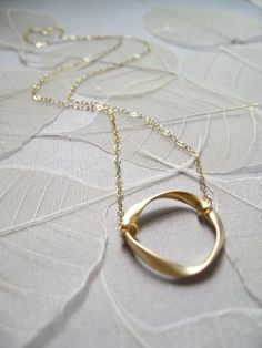 Pretty simple necklaces by Simply Blue Bird