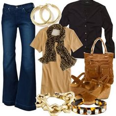 in love again!....her blog has TONS of cute cute outfit ideas for fall :)