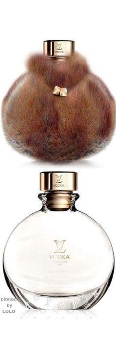 Ciao Bellísima - Glam ~ Luxe Therapy; Louis Vuitton Vodka