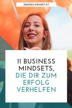 Online Business erfolgreich aufbauen mit dem richtigen Mindset Positive Mindset, Motivation, Online Marketing, Online Business, Positivity, Happy, Books, Coaching, Happiness