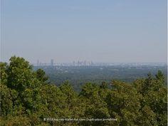 Blue Hills Reservation Skyline views