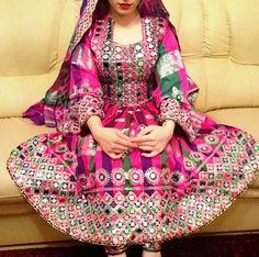 #afghani #style #dress