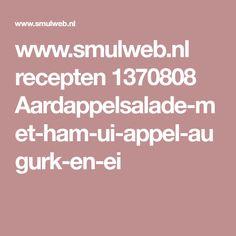 www.smulweb.nl recepten 1370808 Aardappelsalade-met-ham-ui-appel-augurk-en-ei