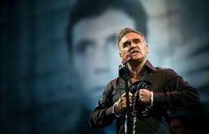 O Morrissey τα έβαλε (και) με τον David Bowie