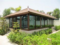 shingle gazebo | Gazebos and Summer houses in Dubai, UAE