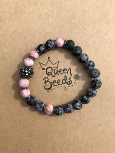 Beaded Bracelets, Website, Handmade, Beautiful, Jewelry, Hand Made, Jewlery, Bijoux, Pearl Bracelets