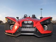 2015 Other Makes SLINGSHOT SL SLINGSHOT SL