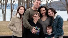 Mom Slammed by Hurricane Sandy, Then ALS Diagnosis