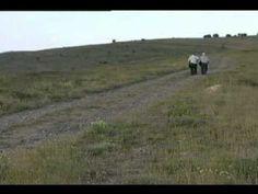 El Cielo Gira  road movie andada de 2 hombres recordando...