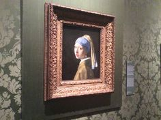 Music boxes and Old Masters at the Mauritshuis Museum, a child friendly museum in The Hague, Netherlands The Hague, Netherlands, Drawings, Frame, Painting, Culture Travel, Museums, Home Decor, Art