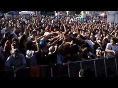 OF TOUR 2012 - CARNIVAL LOS ANGELES, CA, via YouTube.