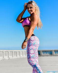 24bbe901f437  strongliftwear aztec compression pants-geometric  leggings  compression   yoga  squat