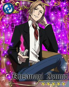 K Project Anime, Return Of Kings, Anime Art, Manga Anime, Fan Art, Projects, Anime Boys, Collection, Crushes