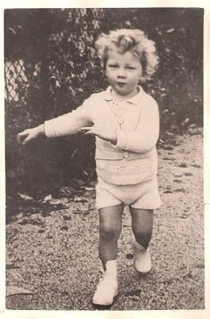 Prinz Albert von Liege, future King Albert II. Of Belgium | Flickr - Photo Sharing!