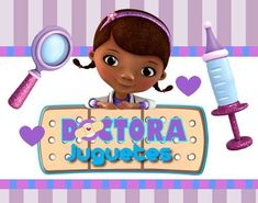 La Doctora Juguete Y Sus Amigos De Disney Junior (Disney) a VEF 1700 en PrecioLandia Venezuela (6ocxuz)