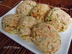 Polpette di zucchine e patate | Ricetta