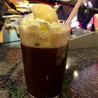 """RECIPE: Uncle Johnny's """"Southern Bell Holiday Hot Chocolate Cocktail"""""""