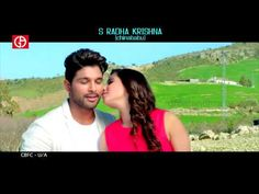 Allu Arjun Birthday Teaser - Son Of Satyamurthy Movie