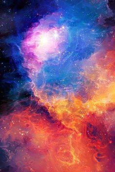相册详情:✦Galaxy✦☪ Nebula ☯ - 豆瓣