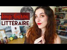 Mathilde Littéraire: // BILAN LECTURE // Loup-Garou Littéraire // Juill...