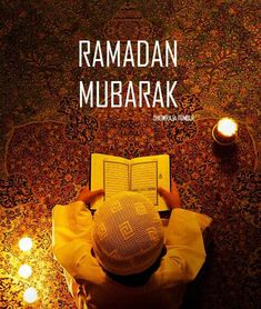 Ramadan Mubarak In English With Images - The month of great blessings and Barkat has come. May you have a great Ramadan.