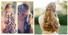 Wonderful Wedding Hairstyles For Long Hair 2 Wonderful Wedding Hairstyles For Long Hair