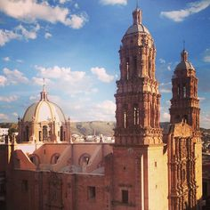 Zacatecas en Zacatecas
