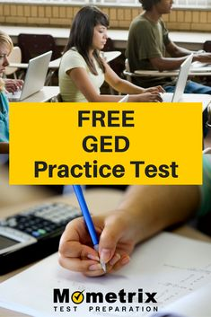 One of the most effective ways to do this is by taking GED practice tests to evaluate your progress.