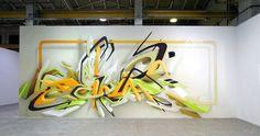 3D graffiti  imgdonkey.com