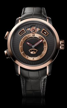 Orchestra by Christophe Claret