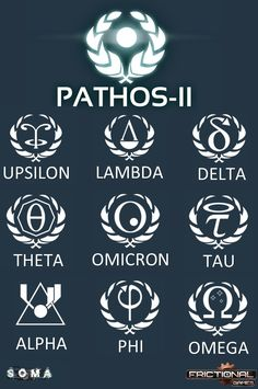 Pathos II - SOMA from Frictional Games
